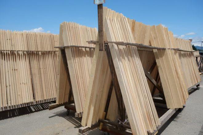内装木質化と住空間の快適性