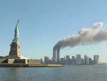 9.11から20年