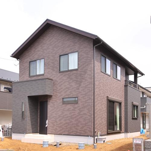 2018年4月 完成邸(緑区)