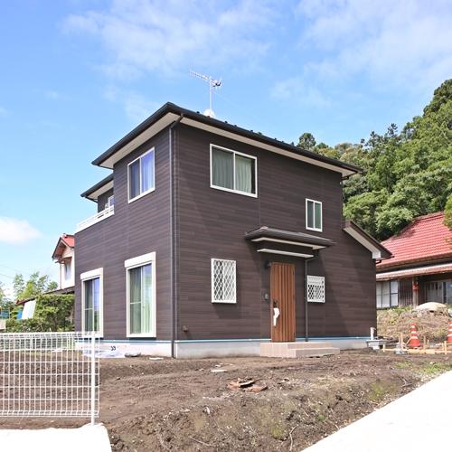 2018年6月完成邸(いすみ市)