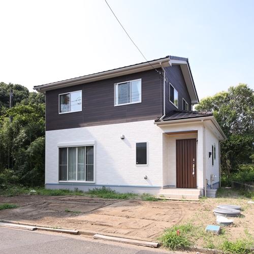 2018年7月完成邸(茂原市)