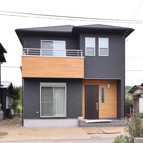 2018年7月完成邸(山武市)
