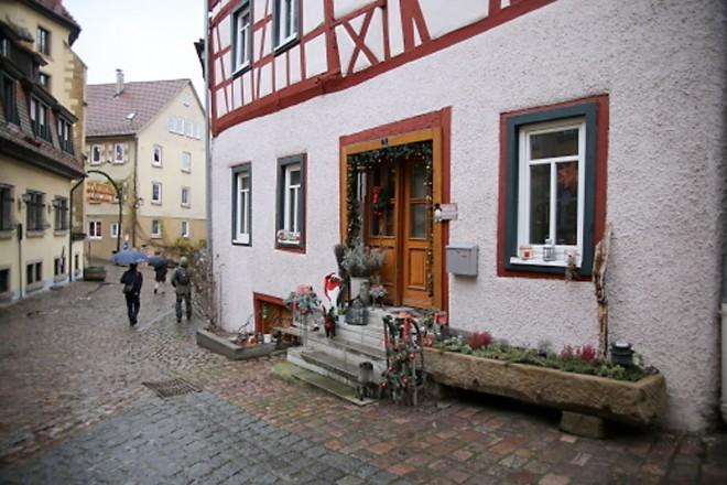 ドイツ研修3日目‐1