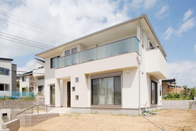 2015/8/29 成田市久住見学会
